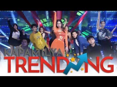 Xxx Mp4 Mainit Na Pasabog Ang Inihandog Ng Quot The Girl In The Orange Dress Quot Star Na Si Jessy Mendiola 💃💃💃 3gp Sex
