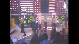 Jocelyn Enriquez @ Sula Miranda Show (Live in Brazil 1997) A Little Bit Of Ecstasy