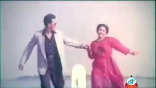 Bangla Movie Song  Rim Jhim Borsa By Salman Shah
