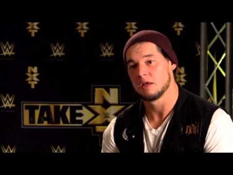 Xxx Mp4 Baron Corbin Vs Samoa Joe Promo NXT TakeOver Brooklyn 3gp Sex