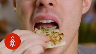How to Eat Like a Hindu God