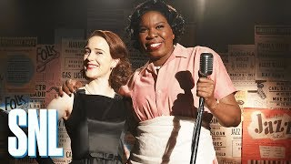 The Raunchiest Miss Rita - SNL