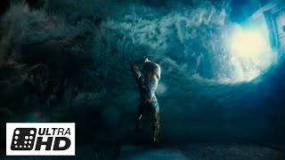 Aquaman (Jason Momoa) All Scenes So Far Justice League 1080p