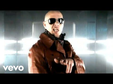 Pitbull Tu Cuerpo ft. Jencarlos Canela