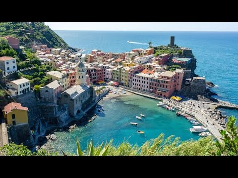Top 10 Best Tourist Destinations In Italy