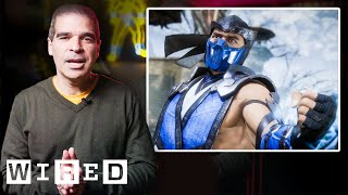 Every Mortal Kombat 11 Character Explained By Ed Boon | WIRED