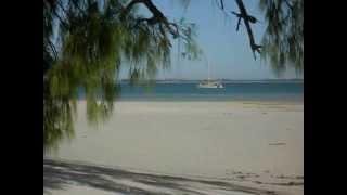 Moçambique...o paraíso
