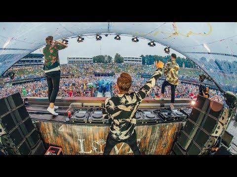 Sam Feldt LIVE Tomorrowland 2019 Mainstage
