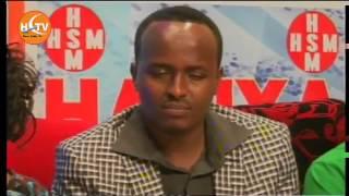 mohamed bk best somali song ever