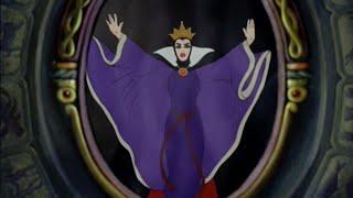 Snow White - Magic Mirror on the Wall (Persian)