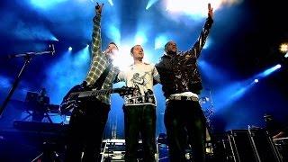 Linkin Park - Road to Revolution 2008 (Full Show) HD