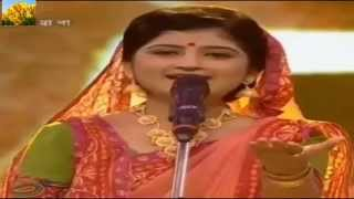Aditi Munshi   Tomra Kunjo Sajao Go Aaj amar pran o nath aasite pare   Baul Shah Abdul Karim Song