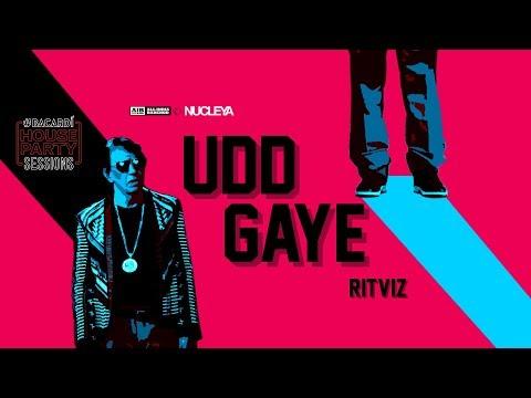 Xxx Mp4 AIB Udd Gaye By RITVIZ Official Music Video BacardiHousePartySessions 3gp Sex