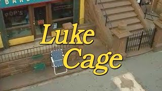 Luke Cage: Family Matters