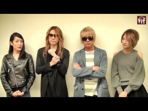 【Vif】DECAYS『Baby who wanders』comment