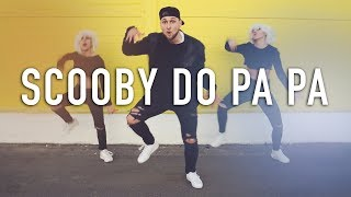Scooby do pa pa - Dj Kass | @oleganikeev choreography | ANY DANCE