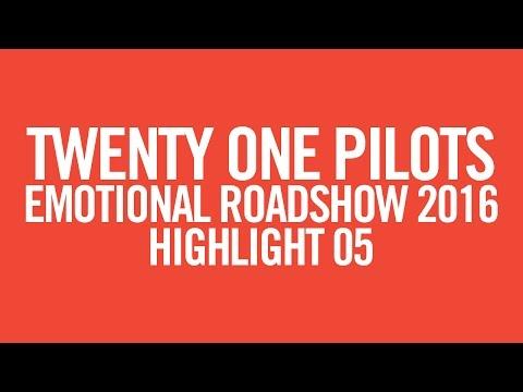 twenty one pilots: ERS2016 [Highlight 05] Mp3