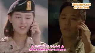 Descendents of the sun theme song