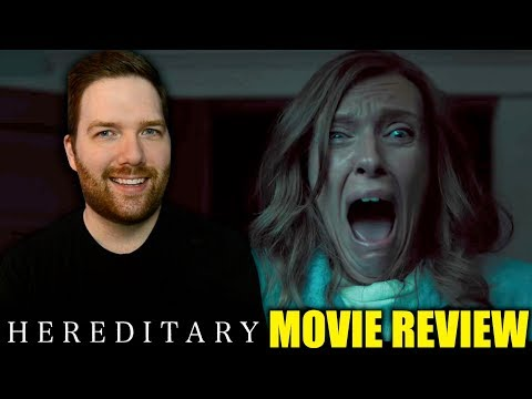 Download Hereditary - Movie Review HD Mp4 3GP Video and MP3