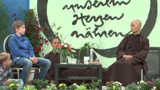 Why Vegan and not Vegetarian? Thich Nhat Hanh answers the question