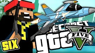 Minecraft GTA 5: WE NEED $70,000!! [6]