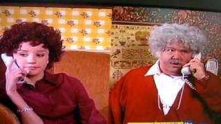 The Amanda Show: Prank Calling Mr Old Man