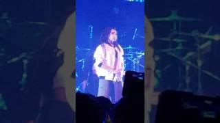 Tinashe live -Far Side of The moon Joyride Tour Houston TX 2016
