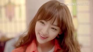 Ishq wala love || Full video || Korean mix ||