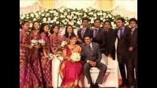 Nippu Anila Wedding - 2013
