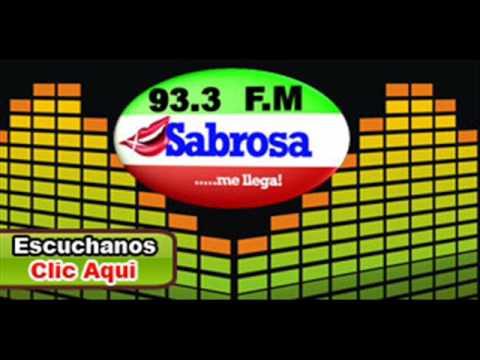 RADIO SABROSA 93.3 FM SAN MIGUEL CHAVO REYES PRESENTA A BARAHONA BAND