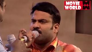 നാദിര്ഷയുടെ ഒരു തകർപ്പൻ സ്കിറ്റ് # Nadirsha Stage Show # Malayalam Stage Show Comedy Skit