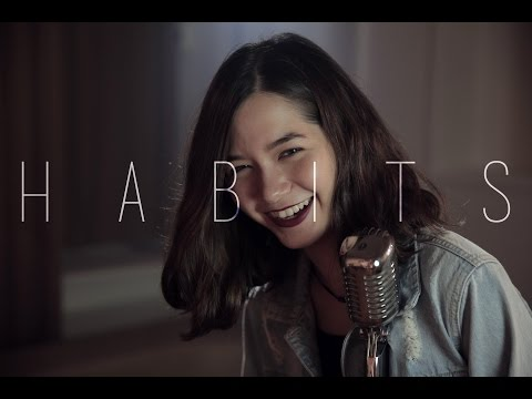 Habits Stay High  Cover  BILLbilly01 ft. Violette Wautier