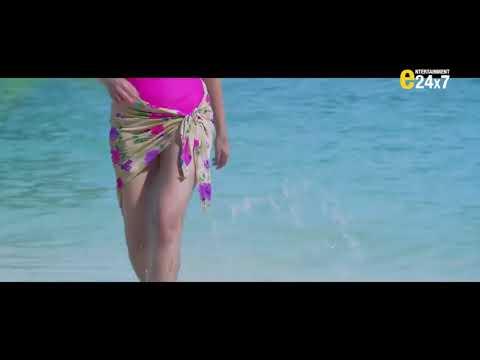 Xxx Mp4 Trisha Striping The Sexy Hot Bikini Showing Navel And Thighs 3gp Sex