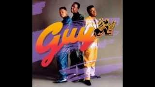 Guy - Goodbye Love