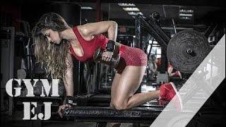 الجسم الحي مغر أنليلا ساجرا || رياضة الدافع - نموذج اللياقة البدنية أنلا ساجرا رياضة التدريبات 2017