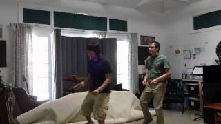 Dance Lesson #2