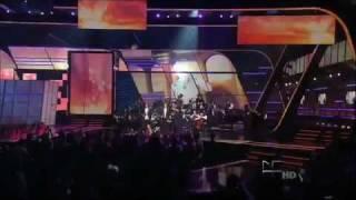Il Volo - Premios Juventud 2011 (O Sole Mio y Hasta el Final)
