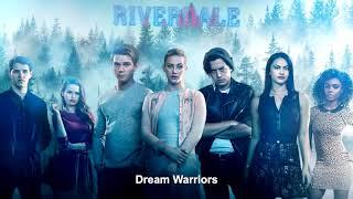 Riverdale Cast - Dream Warriors | Riverdale 3x04 Music [HD]