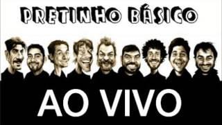 Marco de Vargas Pretinho Básico FOX SPORTS