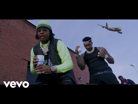 Moneybagg Yo Dior feat. Gunna Official Music Video