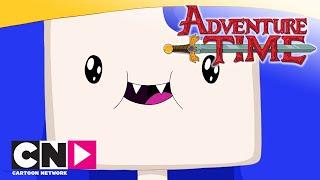 Время приключений   Башня   Cartoon Network