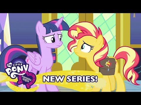 Xxx Mp4 MLP Equestria Girls S1 Sunset Shimmer S Saga Homecoming 🏰 3gp Sex