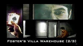 TH3 Plan Mission 7 Foster's Villa Warehouse (2/3)