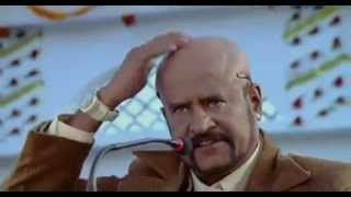 Rajini Kanth Epic - Sivaji The Boss - Motta Boss Intro Sivaji (Hindi)