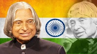 Interesting Facts About Dr. A.P.J. Abdul Kalam's Life