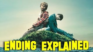 Swiss Army Man Ending Explained | #FartsMatter