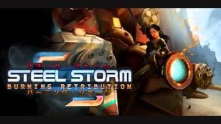 Steel Storm One v200.00067 APK Download
