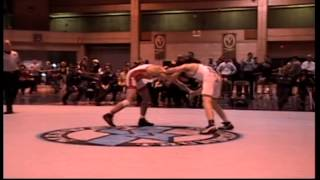 Grello BC vs Mullen OT 152 lb BCCA Final 2013