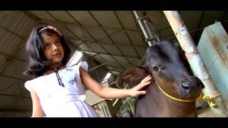 Aishwarya dairyfarm KSHEERASAHAKARI AWARD 2016_17