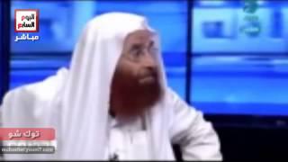 الرجل الذى قال لمبارك  اتق الله يروى قصة حبسه 15 عاما